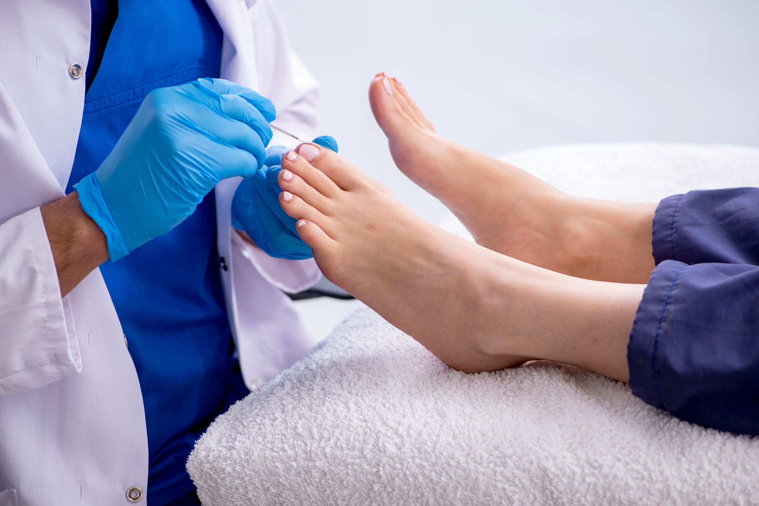 Onyfix  involuted and ingrown toenails